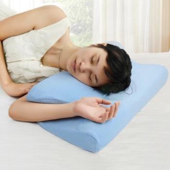 韋恩寢具 韓國熱銷3D全方位護頸記憶枕