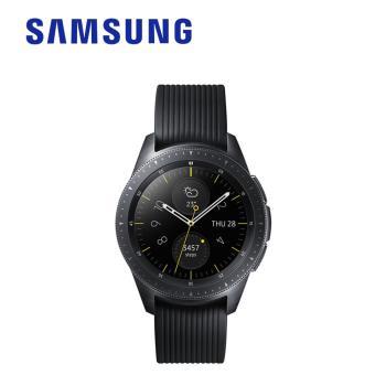 三星 Samsung Galaxy Watch 1.2 吋 智慧型手錶 午夜黑 (42mm)