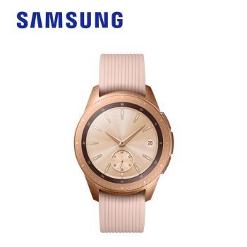 三星 Samsung Galaxy Watch 1.2 吋 智慧型手錶 玫瑰金 (42mm)