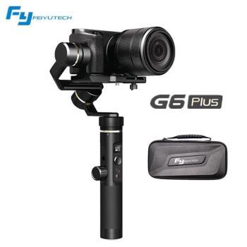 Feiyu飛宇 G6 plus 運動相機/手機/微單 多用途三軸手持穩定器(不含手機、相機)