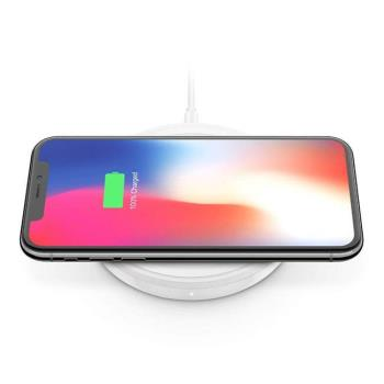 Belkin Boost Up Bold 無線充電盤-7.5W/10W(公司貨)