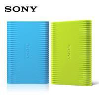 SONY 1TB USB3.0  2.5吋亮彩防震硬碟 HD-SP1 原廠公司貨