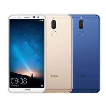 華為 HUAWEI Nova 2i 5.9吋 4G/64G 網美姬 八核心四鏡頭全面屏智慧手機