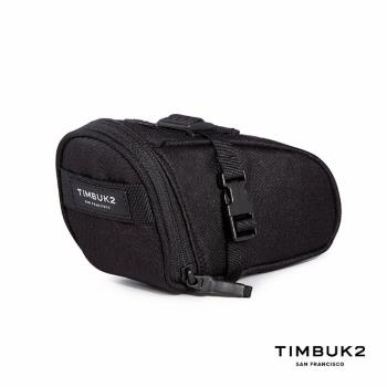 TIMBUK2 BICYCLE SEAT時尚單車馬鞍包 (0.8L) (Jet Black(黑色)
