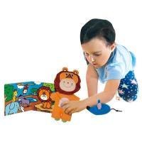 K's Kids 奇智奇思  角色扮演遊戲組︰獅子和兔子