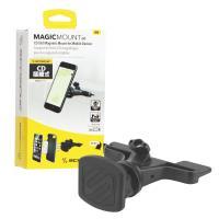 SCOSCHE CD插槽式磁鐵手機架-MAGCD2 / 7SH8MT0010