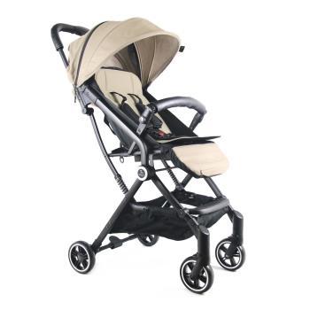 Yip Baby 多功能嬰兒登機推車-兩色可選