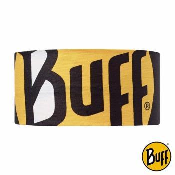 BUFF 超級BUFF COOLMAX抗UV頭帶