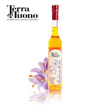 義大利Terra Del Tuono 巴薩米克醋Saffron(100ml/番紅花)