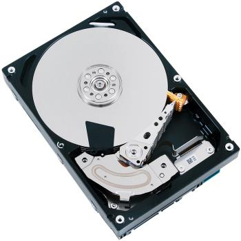 Toshiba 2TB 3.5吋 7200RPM / 128MB 企業碟-MG04ACA200E