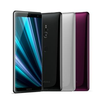 Sony Xperia XZ3 (6G/64G)6吋無邊框智慧手機