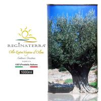王后之地REGINATERRA 義大利橄欖油(1000ml)