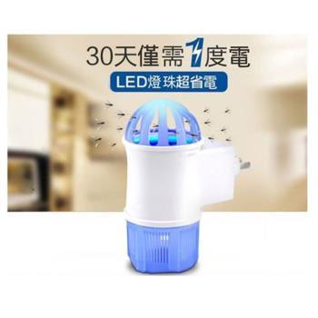 Kolin 歌林  LED捕蚊小夜燈 KEM-LNM52