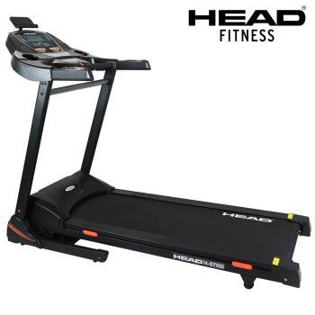 HEAD 海德 電動揚升跑步機 H5700i