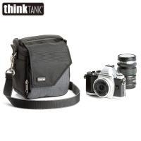 thinkTank 創意坦克 Mirrorless Mover 10 微單眼側背包 相機包-TTP710651