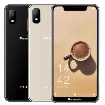 Panasonic ELUGA Y 5.85吋4G+4G雙卡雙待智慧型手機(3GB/32GB)