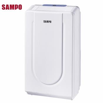 SAMPO聲寶 8L 空氣清淨除濕機AD-Y816T