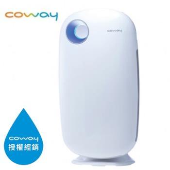 下單再9折↘韓國Coway加護抗敏型空氣清淨機AP-1009CH