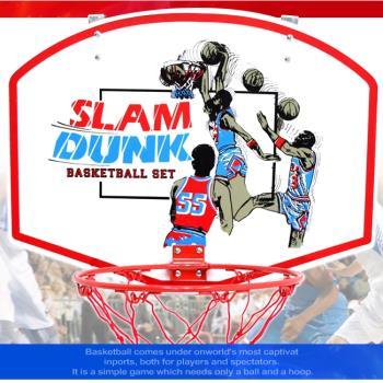 小型籃球板