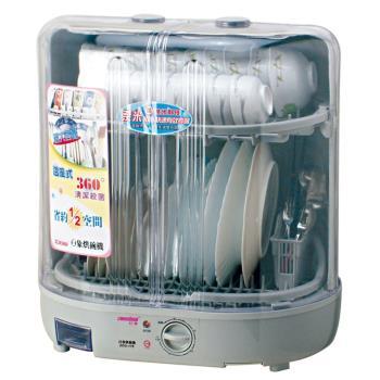 日象-旋扭直立式烘碗機 ZOG-178
