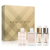 Burberry 經典隨行女性香氛禮盒組4入-送品牌紙袋
