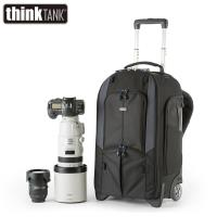 thinkTank 創意坦克 StreetWalker Rolling Backpack V2.0 街頭旅人行李箱-TTP730497