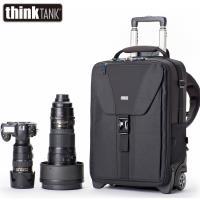 thinkTank 創意坦克 Airport TakeOff™ V2.0 雙肩後背行李箱-TTP730499