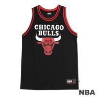 NBA-芝加哥公牛隊經典印花運動背心 8332801-010