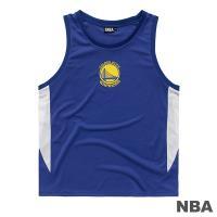 NBA-金州勇士克隊LOGO印花背心 8730401-023