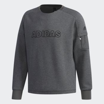 Adidas GFX CREW ID 男 長袖上衣 DM5285