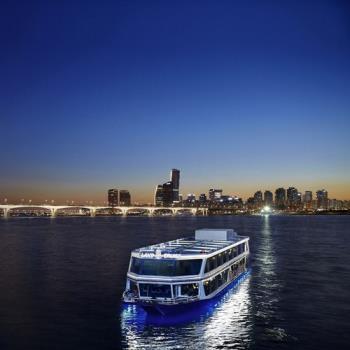 首爾漢江遊船豪華澎湃海鮮鍋五日-單人券旅遊