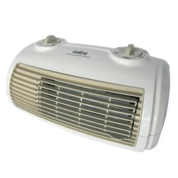SAMPO聲寶陶瓷電暖器 HX-FG12P