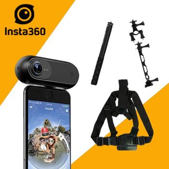 INSTA360 ONE 全景相機(公司貨)