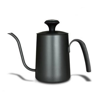 溫控-手沖細口咖啡壺BG-1605 (全壺304不鏽鋼)