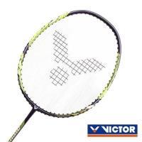 VICTOR 極速-穿線拍-訓練 羽球拍 羽毛球 勝利