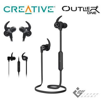 Creative Outlier ONE 藍牙運動耳機
