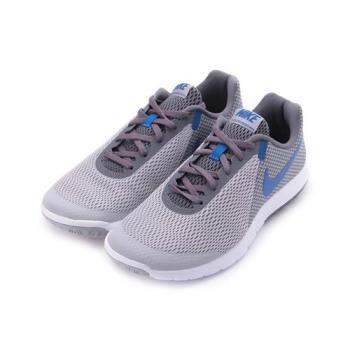 NIKE FLEX EXPERIENCE RN 6 輕量跑鞋 灰藍 881802-013 男鞋 鞋全家福