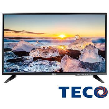 TECO東元 32吋HD低藍光液晶電視TL32K1TRE