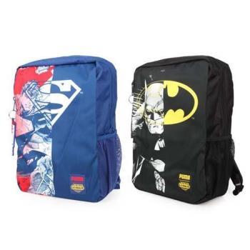 PUMA 正義聯盟後背包-雙肩包 旅行包