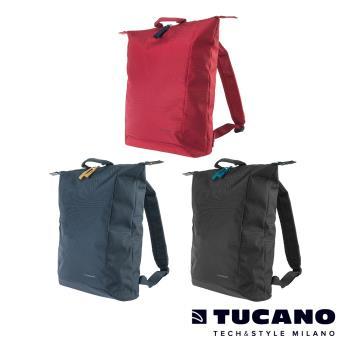 TUCANO SMILZO 13-14吋大開口兩用輕巧後背包