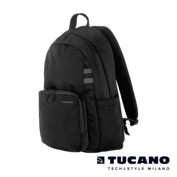 TUCANO PHONO 15.6吋智能USB外接充電後背包