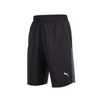 PUMA 男慢跑系列10吋風短褲-慢跑 路跑