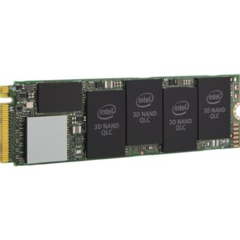 Intel 660P系列 512GB M.2 PCIe固態硬碟(SSDPEKNW512G8XT)
