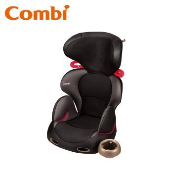 日本Combi New Buon Junior EG 汽車安全座椅 贈學習筷