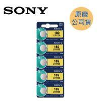 SONY  LR1130 鈕扣型電池 ( 5入/卡 )