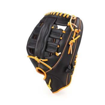 MIZUNO 棒球手套-外野手用  壘球 美津濃