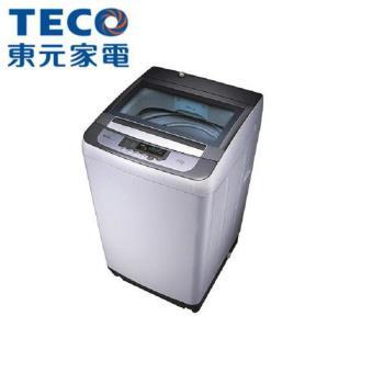 《TECO東元》10KG定頻單槽洗衣機 W1038FW