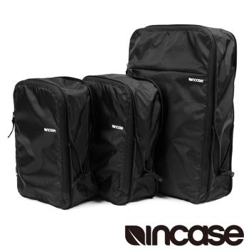 Incase EO Travel Travel Modular Storage Pack 旅行收納袋三件組 (黑)
