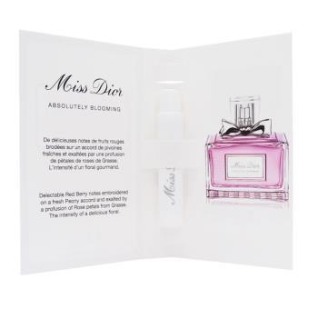 Christian Dior 迪奧 人氣經典款針管香水1ml  (多款任選)