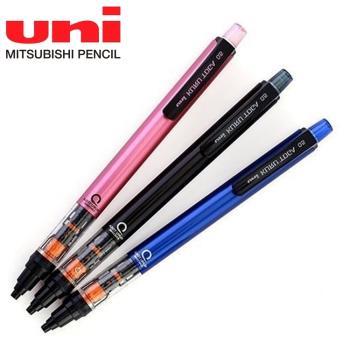 日本UNI三菱KURU TOGA旋轉自動鉛筆(0.5mm筆芯)M5-452